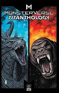 Monsterverse Titanthology Vol. 1