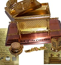ark of the covenant 2016