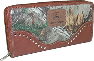 camo wallets for ladies