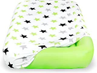 Air Comfort Dream Easy Kids Air Mattress with Cover, Ages 4+