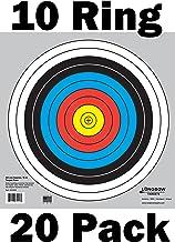 اهداف تیراندازی با کمان 40cm و 80cm توسط Longbow