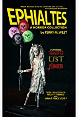 Ephialtes: A Horror Collection Kindle Edition