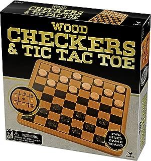 dame board game