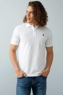 US Polo Assn Mens GTP04IY9 T-shirts