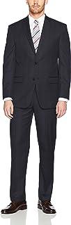 IZOD Men's Izzy Slim Fit Suit