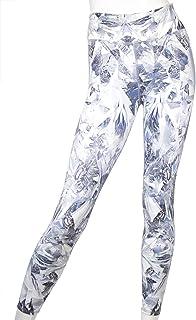 EVCR Womens B/W Zen Vibe Legging