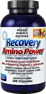 Sportquest Recovery Amino Power, 300 Capsules
