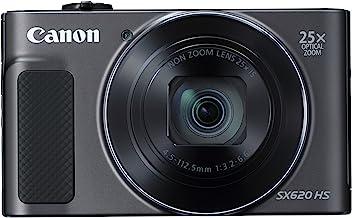 Canon PowerShot SX620 HS Cámara compacta 20.2MP 1/2.3