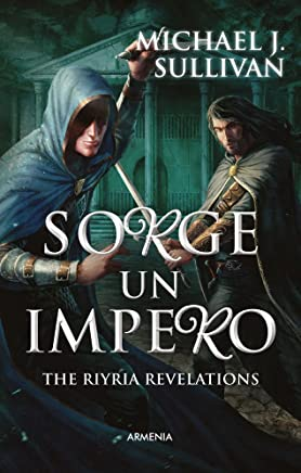 Sorge un impero: The Riyria revelations