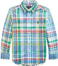 Polo Ralph Lauren - Camisa NIÑO 323785616001 - Camisa NIÑO