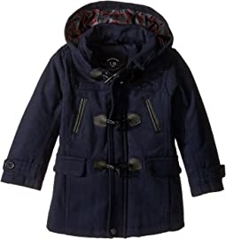 Classic Wool Toggle Coat (Infant/Toddler)