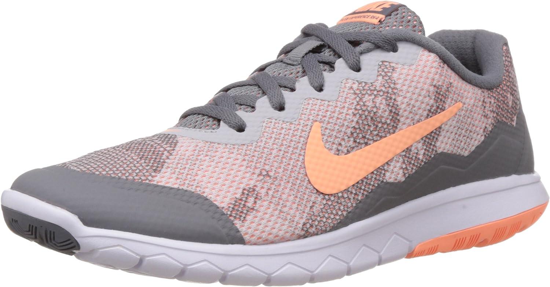 Nike Women's Flex Experience Rn 4 Prem Running shoes Grey