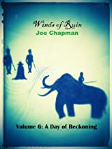 Winds of Ruin: Volume 6: A Day of Reckoning (English Edition)