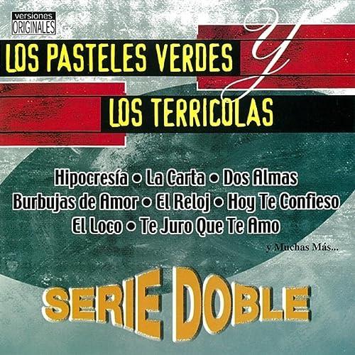 Serie Doble: Los Pasteles Verdes y Los Terricolas