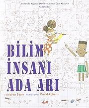 Bilim İnsanı Ada Arı (Turkish Edition)