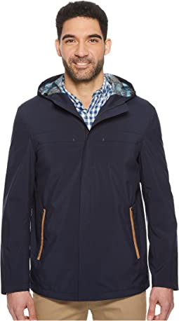 Robert Graham Grafton Woven Outerwear