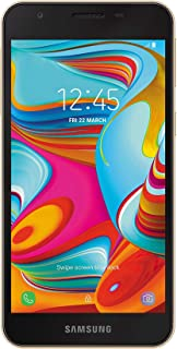 Samsung Galaxy A2 Core (Gold, 1GB RAM, 16GB Storage) with No Cost EMI/Additional Exchange Offers