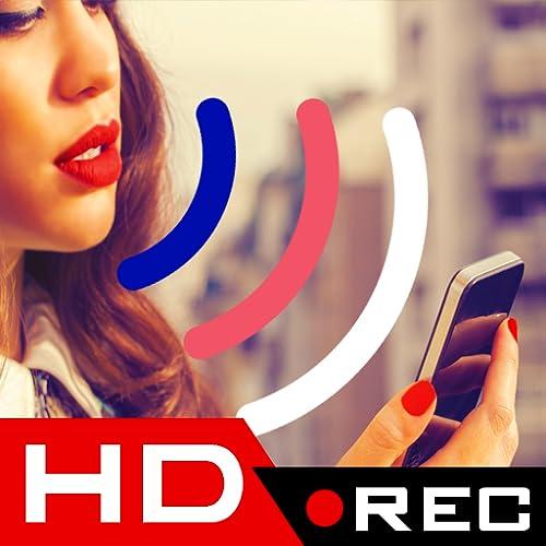 HD Sound Recording - Easy Voice Recorder