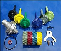 TH400 Transmission Full Driven Speedometer Gear 40,41,42,43,44,45 New
