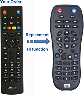 Best wd tv live remote Reviews