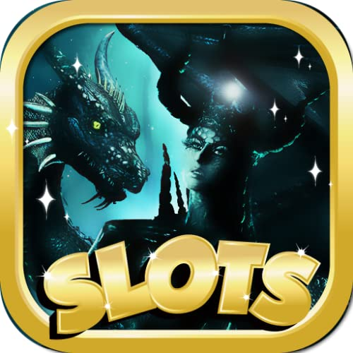 Play Slots Online For Free : Dragon Edition - Slot Machines