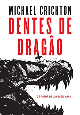 Dentes de dragão (Portuguese Edition)