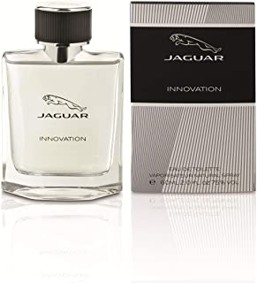 Perfume para hombres marca Jaguar fragancia Eau de Toilette 60 ml oferta ideal para regalo colonia duradera