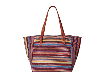 SAS Faye (Lava Stripe) Handbags