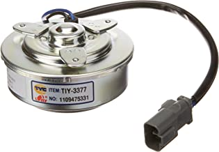 TYC 630920 Honda Replacement Condenser Cooling Fan Motor