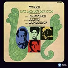 Mahler: Das Lied Von Der Erde [2011 - Remaster]