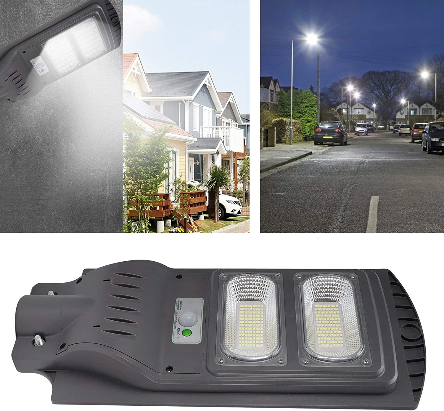 Jacksing Outdoor Lamp Parking Lot Light Brigh 234LED 110W All stores are sold High Brand Cheap Sale Venue