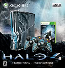 Best halo 2 limited edition xbox console Reviews