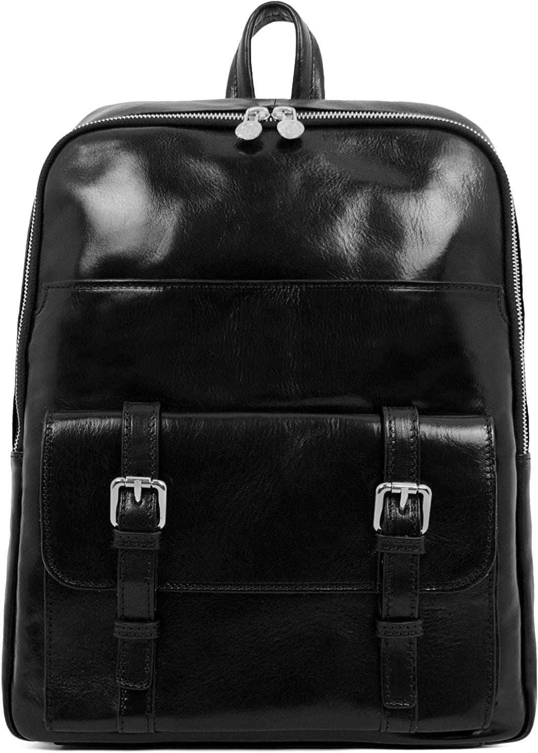Leather Backpack Vintage Rucksack Purse for to 15 B Discount is also underway Laptop in up Our shop most popular