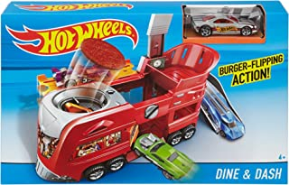 Best hot wheels dine and dash playset Reviews