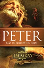 books written by peter the apostle
