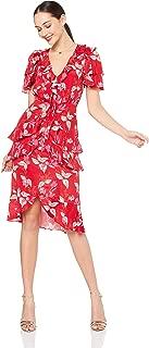 Talulah Women's Pollen Midi Dress