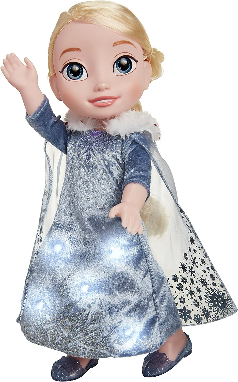 Disney Popular products Frozen Singing Popular brand in the world Elsa Doll Traditions