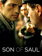 Son Of Saul (English Subtitled)