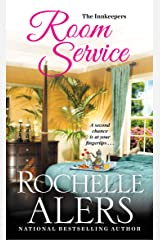 Room Service (The Innkeepers Book 3) Kindle Edition