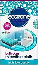 Ecozone Microfiber Bathroom Cloth