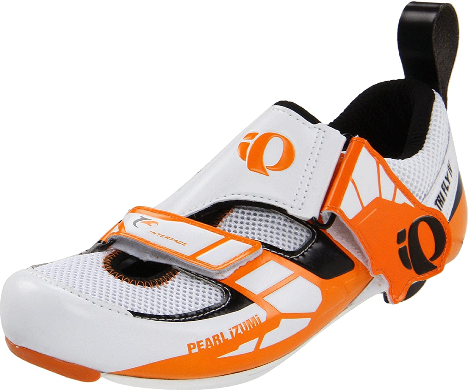 Pearl Izumi Men's Tri Fly IV Carbon Cycling shoes