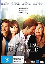 Something Borrowed (DVD)