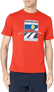 Reebok Classic International Sport Tee