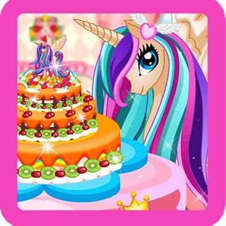 Pony Princess Cake Maker