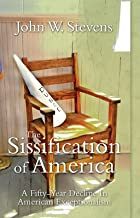 sissification of america