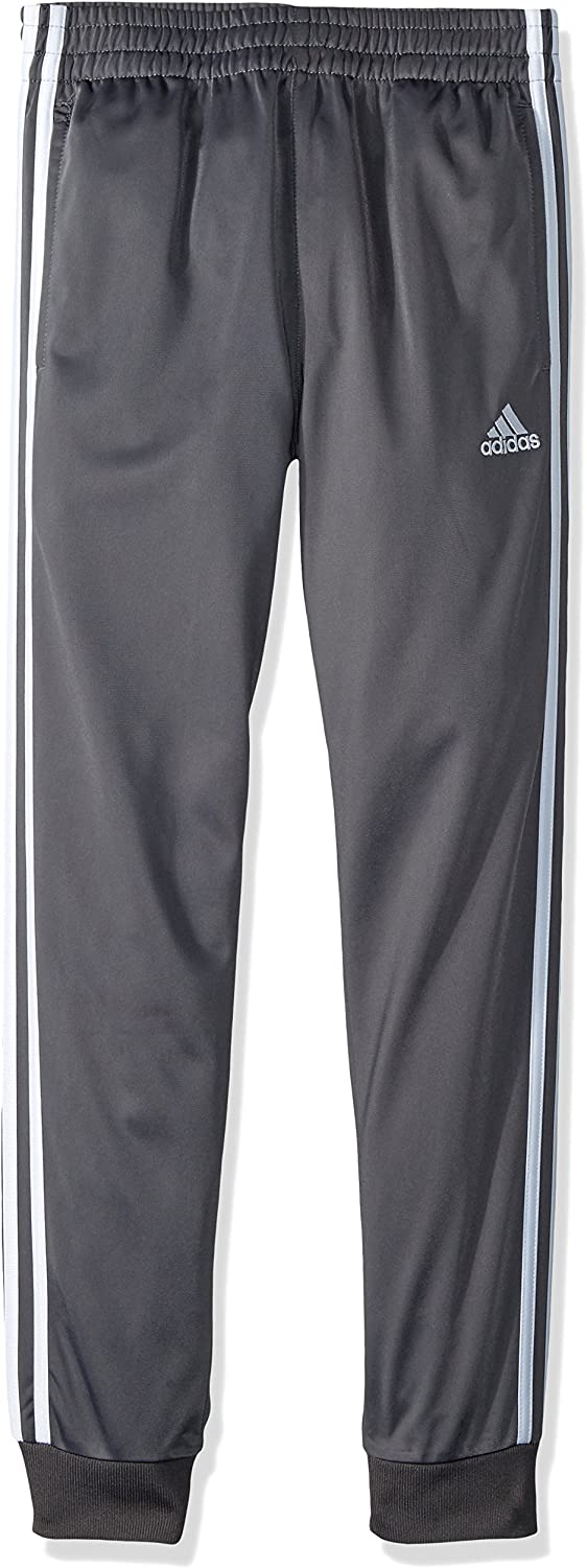 adidas Boys Active Sports Athletic Tricot Jogger Pant