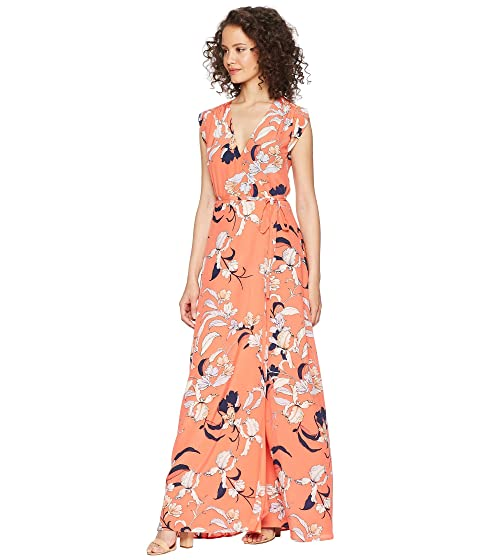 Collections Shop Yumi Kim Swept Away Maxi Orchid Blush/Coral Visit New Best Wholesale Cheap Price U9qHofvpN