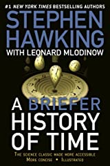 A Briefer History of Time: The Science Classic Made More Accessible (English Edition) eBook Kindle