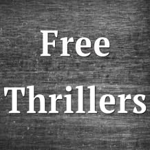 Free Thrillers for Kindle UK, Free Thrillers for Kindle Fire UK