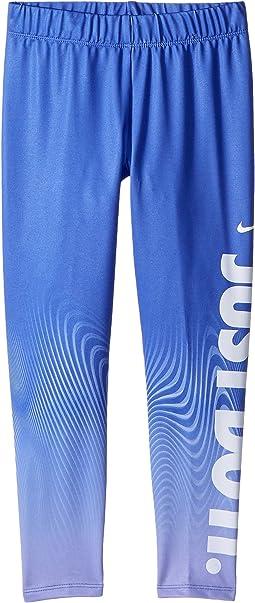 Nike Kids - Dri-FIT Sport Essentials Legging (Little Kids)